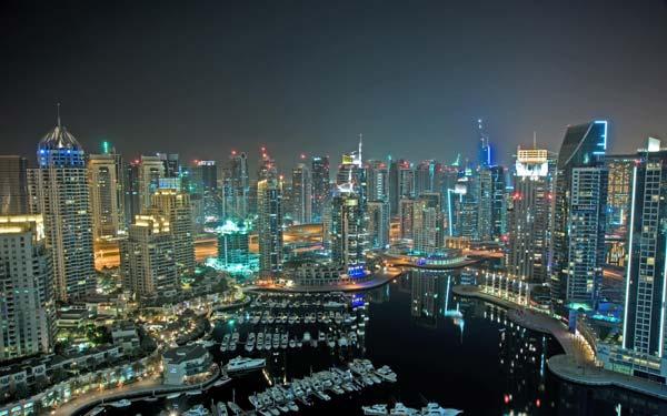 ترانزیت کالا به امارات