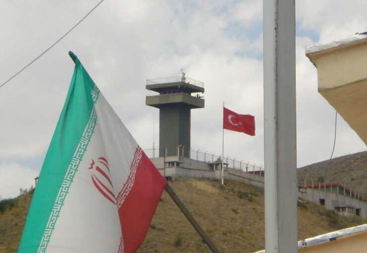 بررسی 7 ماه تجارت ایران و ترکیه