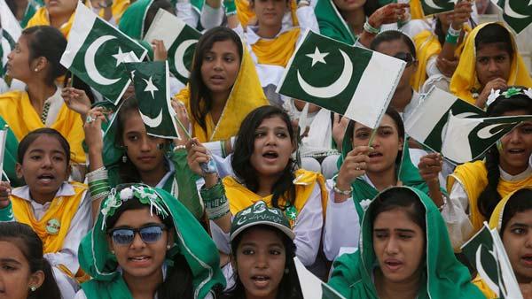 ترانزیت به پاکستان