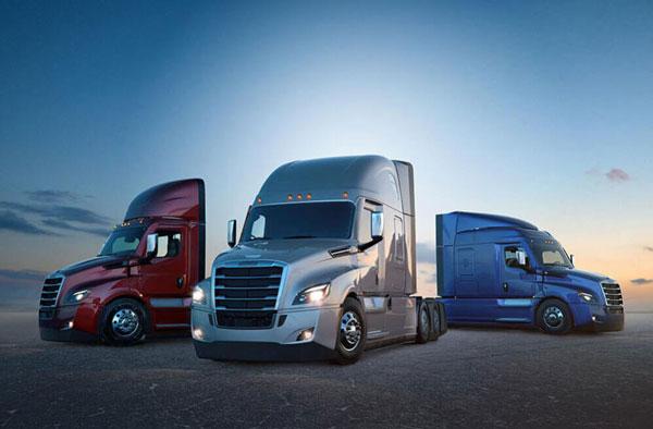 بهترین کامیون های جهان در سال 2020
