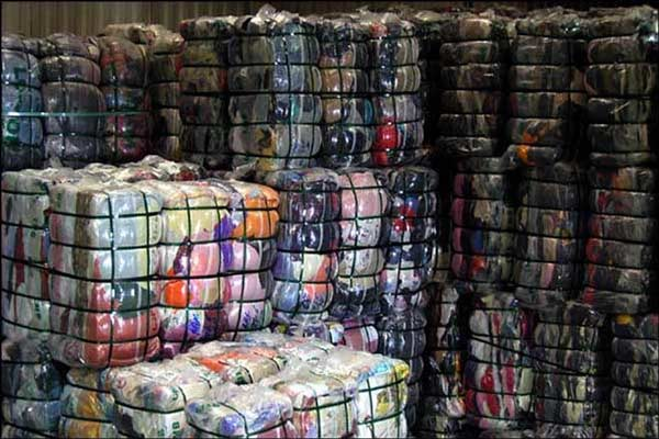 رشد صادرات پوشاک در ایران