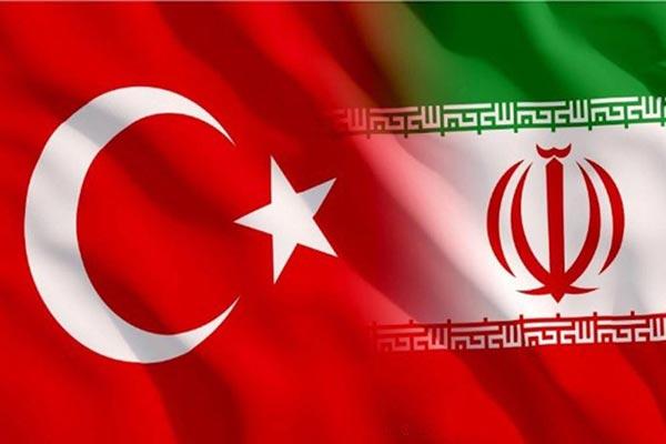 روند تجارت ایران و ترکیه تغییر کرد