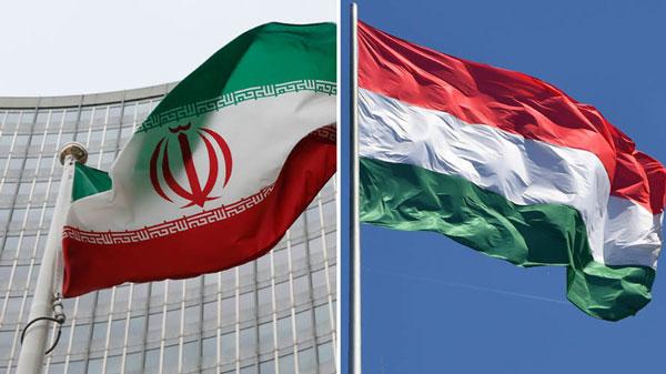 بهبود روابط تجاری ایران و مجارستان