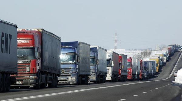 افزایش صادرات به روسیه  ظرفیت پایین ترانزیت