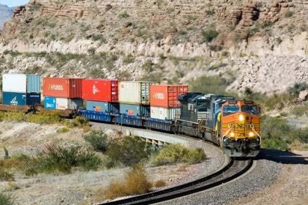 موافقت مجلس با لایحه ارتباط بین المللی راه آهن ایران و افغانستان