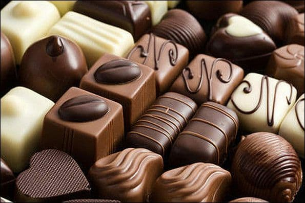 صادرات شیرینی و شکلات با ظرفیت کم