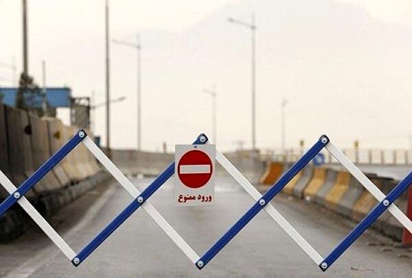 بازشگت ترددهای مرزی به قبل کرونا – واکسیناسیون رانندگان