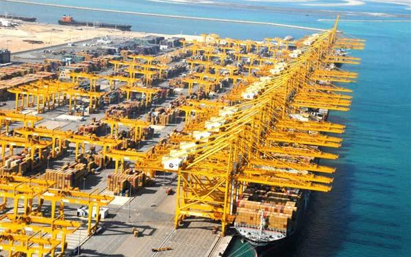 وضعیت اقتصاد امارات متحده عربی و جایگاه ایران