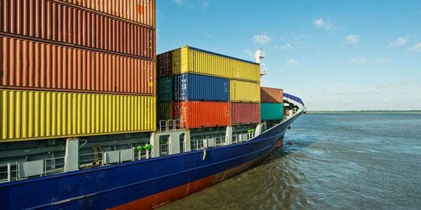 رتبه ایران در بین صادرکنندگان کالا به چین