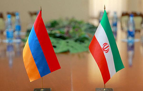 ارمنستان ، شریک تجاری جدید ایران