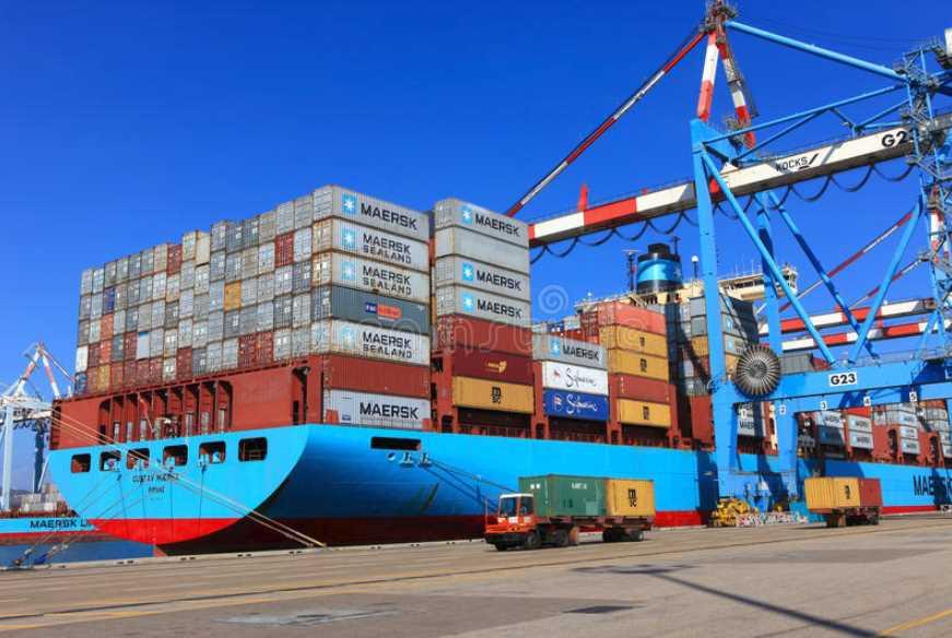 اهمیت ترانزیت خارجی در تجارت بین الملل