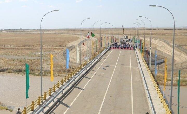 آیا مرز ایران و ترکمنستان باز است ؟